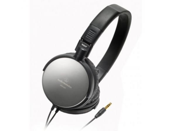 Наушники Audio-Technica ATH-ES7 BK