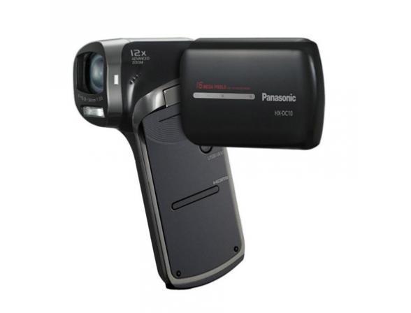 Видеокамера Panasonic HX-DC2