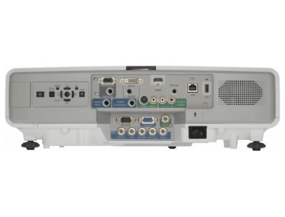 Проектор Epson EB-G5750WUV11H345070