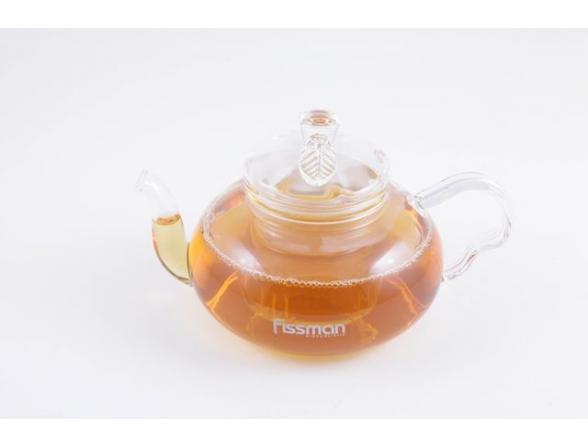 Чайник заварочный Fissman ARCTIC 9223