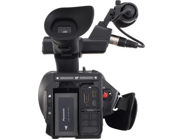 Видеокамера Panasonic AG-AC90EN