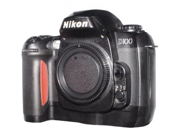 Крышка Flama для байонетного гнездa Nikon
