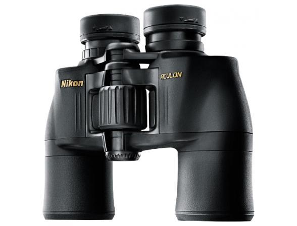 Бинокль Nikon Aculon A211 10x50
