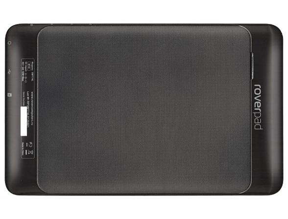 Планшет RoverPad 3W T74L