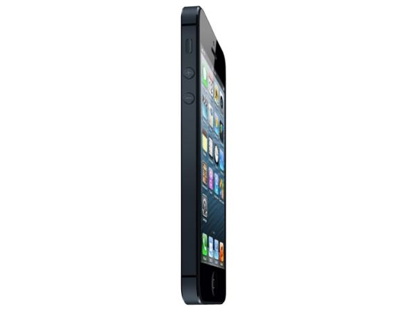 Коммуникатор Apple iPhone 5 16Gb Black
