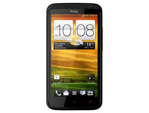 Коммуникатор HTC One X+ Black*