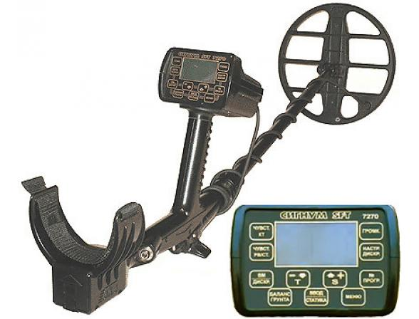 Металлоискатель AKA Сигнум SFT 7270