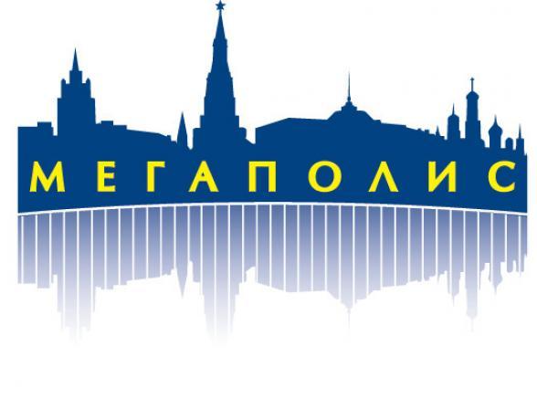 Карта JJ-Connect Мегаполис Россия