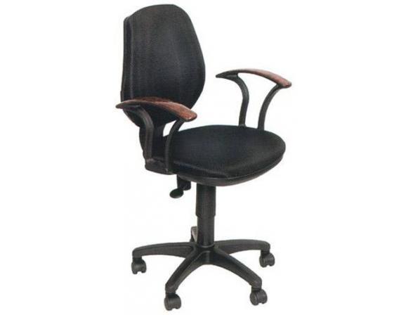 Кресло BURO CH-725AXSN/Grey