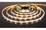 Светодиодная лента ЭРА 613795 LS5050-30LED-IP65-W (50)