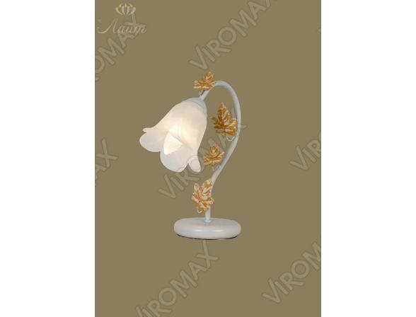 Настольная лампа Viromax OMELIA 02 060 3W-1