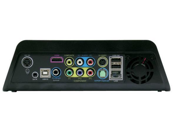 Медиаплеер IconBit HD400L