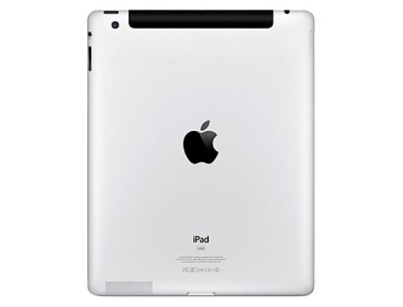 Планшет Apple iPad 4 16Gb Wi-Fi + Cellular Black