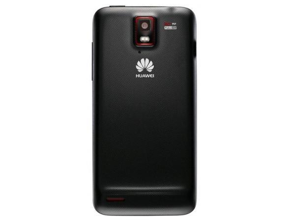 Коммуникатор Huawei Ascend D1 U9500 Black