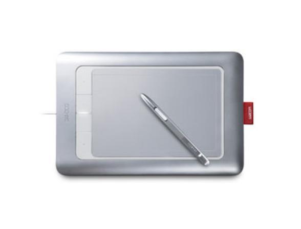Графический планшет Wacom CTH-661SE-RU