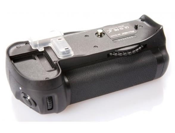 Батарейная ручка Phottix Multi-Power BP-D700 (Nikon MB-D10)