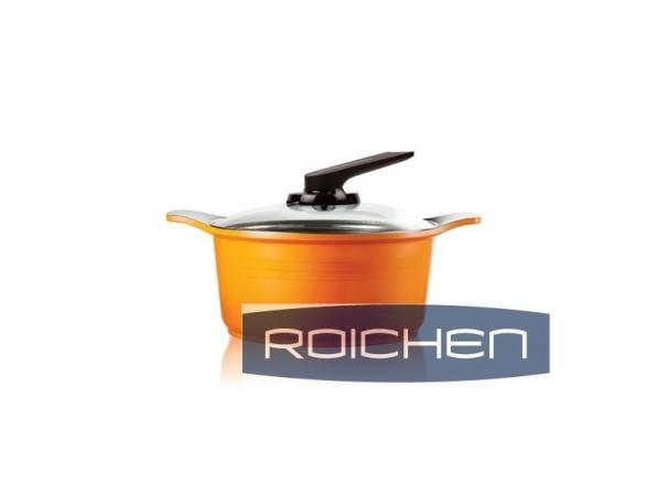 Кастрюля Roichen Natural Ceramic 24 см RNC-24 C/OS