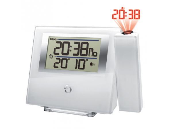 Проекционные часы Oregon Scientific RM368P, белый