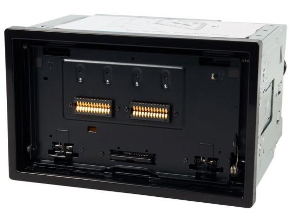 Автомагнитола JVC KW-AVX840EE