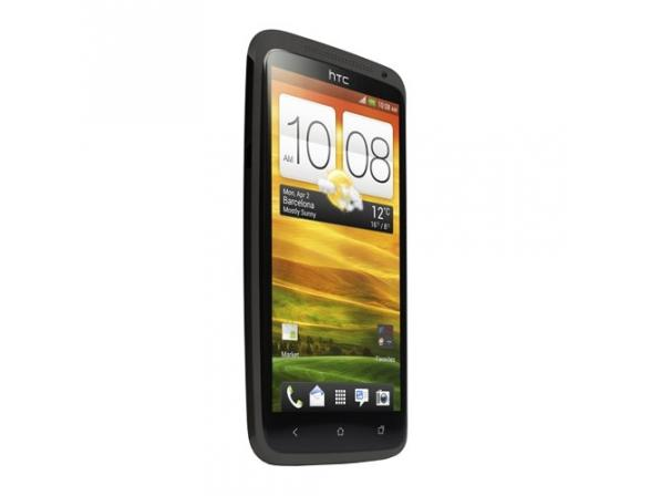 Коммуникатор HTC One X Black