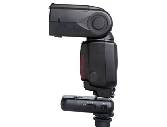 Приемник Phottix Strato II  для Nikon
