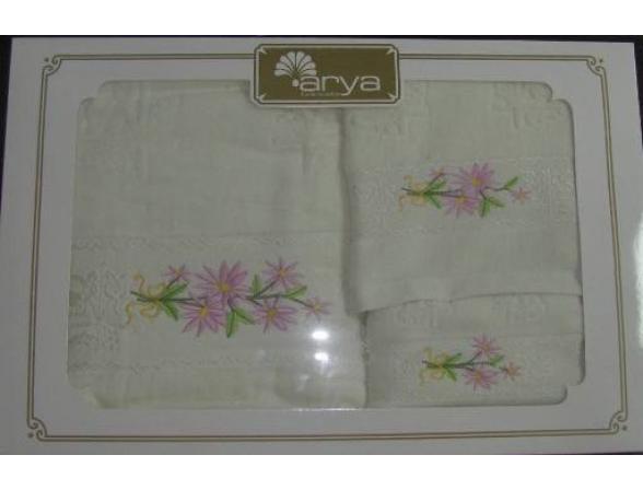 Комплект полотенец ARYA CERES