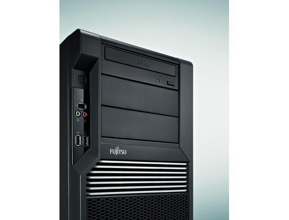 ПК Fujitsu CELSIUS R570-2  VFY:R5702WF011RU