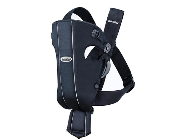Рюкзак-переноска BabyBjorn Baby Carrier Original 0230.51