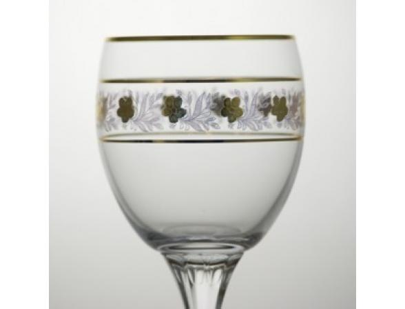 Набор бокалов для вина Bohemia Crystall Бетти/435261K/195