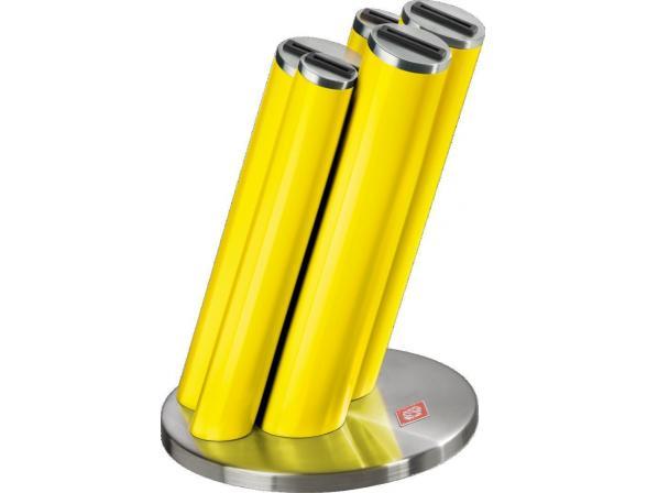 Подставка для ножей Wesco Pipe 322681-19