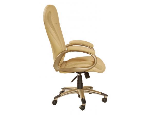 Кресло руководителя BURO T-9930AXSN/Ivory