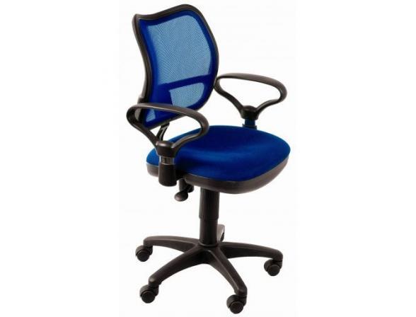 Кресло BURO CH-799/BL/TW-10