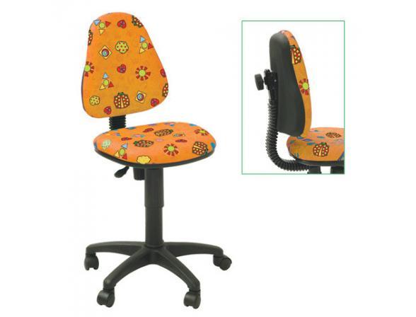 Кресло детское BURO KD-4/Or
