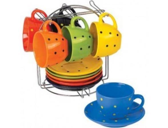 Сервиз чайный BEKKER BK-5907