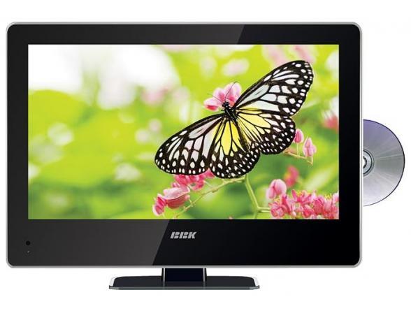 Телевизор LCD BBK LED1952SI