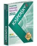 Kaspersky Internet Security 2011 Russian Edition. 5-Desktop 1 year Base Box (KL1837RBEFS)