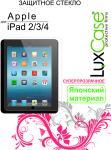 Защитное стекло для планшетов Lux Case Apple iPad 2/3/4