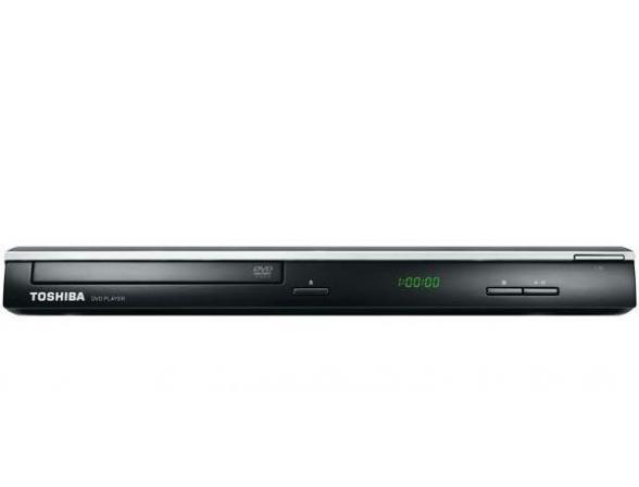 DVD плееры Toshiba SD3010KR