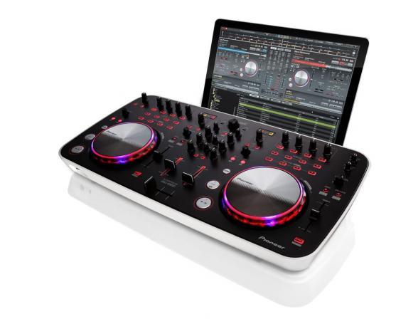 DJ-контролер Pioneer DDJ-ERGO-V