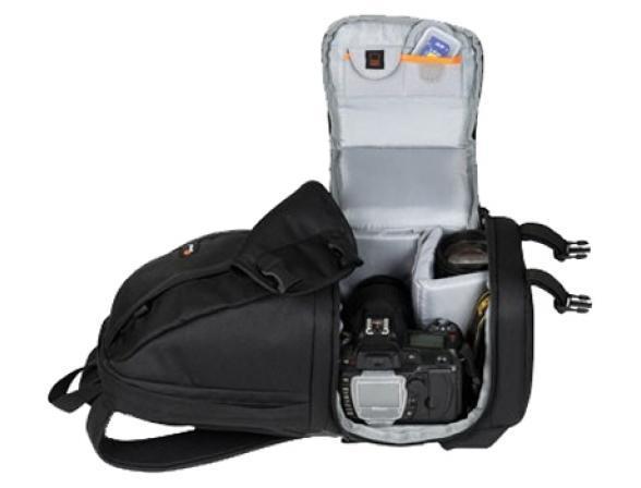 Фоторюкзак LowePro Fastpack 100