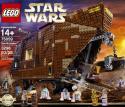Конструктор LEGO Star Wars Ultimate [75059] Песчаный краулер