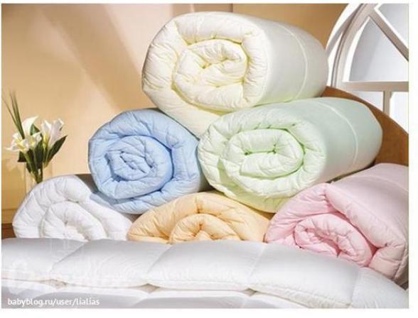 Одеяло ARYA 195*215