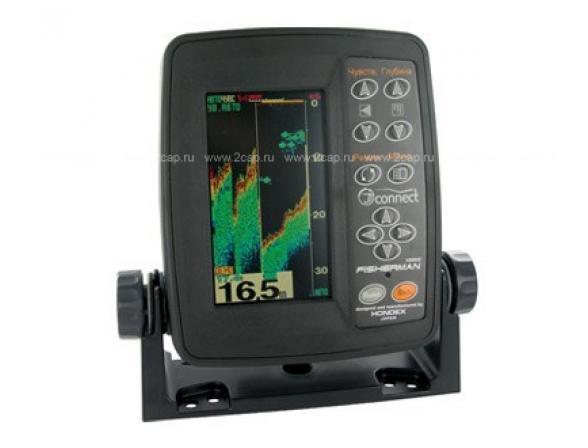 Эхолот JJ-Connect Fisherman 1000C