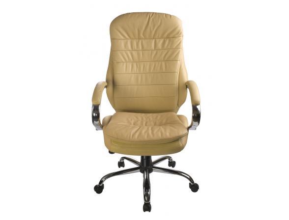 Кресло руководителя BURO T-9950AXSN/Ivory