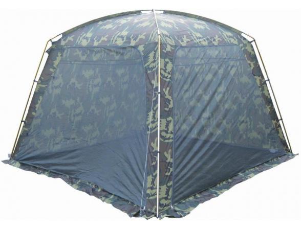 Тент Trek Planet Rain Dome Camo