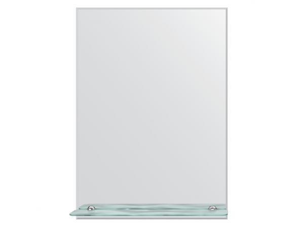 Зеркало с полочкой EVOFORM Attractive BY 0504 (50х70 см)