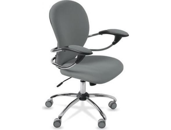 Кресло BURO CH-661AXSN/Grey