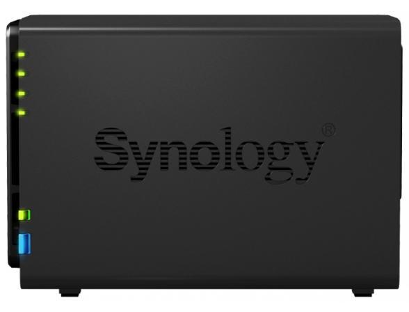 Сетевой накопитель Synology DS212