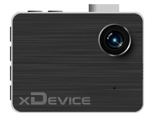Видеорегистратор xDevice BlackBox-18