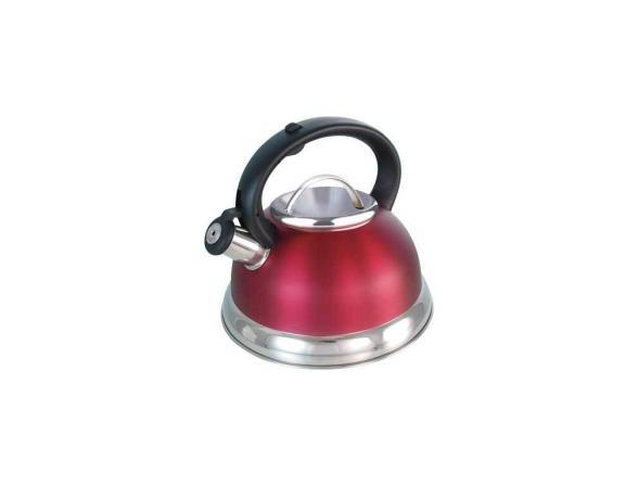 Чайник BEKKER BK-S411   Premium (2.6л)